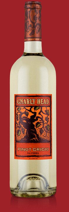 Wine with a funny name #2 ~ Gnarly Head