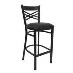 Flash Furniture Hercules Series Bar Stool - Commercial Bar stools are being chosen well for the convenience of the customers. Black Bar Stools, 30 Bar Stools, Metal Bar Stools, Counter Stools, Restaurant Bar Stools, Pub Bar, Restaurant Furniture, Series Black, Dining Stools