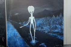 6 Stories Of Alien Abduction That Will Make You Want To Believe