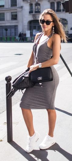 The Perfect Everyday Dress