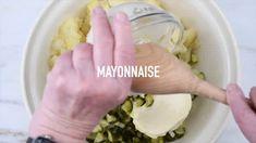 The Best White Cake Recipe {Ever} - Add a Pinch Lace Cookies Recipe, Chewy Sugar Cookie Recipe, Oatmeal Cookie Recipes, Grape Recipes, Mint Recipes, Pie Crust Recipes, Pound Cake Recipes, Squash And Onion Recipe, Cake Recipes