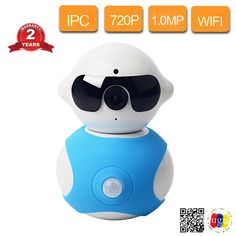 WiFi HD Security IP Camera Wireless Network Night Vision Baby Monitor for sale online Cctv Security Systems, Camera Surveillance, Wireless Network, Baby Monitor, Ip Camera, Night Vision, Wi Fi, Ebay