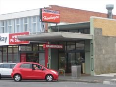 Kermond's Hamburgers - Warrnambool, Victoria Image Great hamburgers