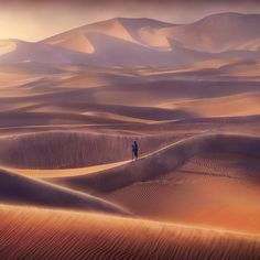 Outstanding Nature Landscapes by Abdulla Almajed #art #photography #Nature Photography