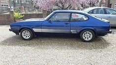 1980 ford capri mk3 3.0s