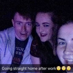 The night I forgot to go home!  #out #friends #drunk