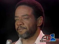 Grover Washington Jr & Bill Withers Just The Two Of Us