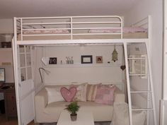 1000 images about maids room on pinterest loft beds storage mirror and tromso. Black Bedroom Furniture Sets. Home Design Ideas