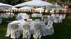 Allestimento #Matrimoni #DomusPacis #Assisi