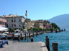 Gargnano (Lake of Garda)