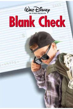 Blank Check 1994 Online Full Movie. Bullied by his siblings and nagged by his parents, 11-year-old Preston is fed up with his family — especially their frugality.