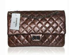 Chanel Shoulder Bag $4,550