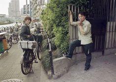 China \u2014 Eclat BMX 2012 | FREE & SLEAZY TOUR