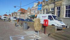 Regionieuws – Een parkeerprobleem heeft de Sint in ieder geval niet. Het parkeerbeleid stond dit jaar in het teken van een onderzoek onder de Enkhuizer bevolking, blijkbaar is daar onde…