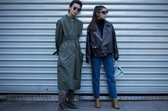 Paris Fashion Week. Street Style. Photo by Eva Al Desnudo.  menswear mnswr mens style mens fashion fashion style streetstyle