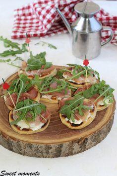 #focaccine #focaccineinpadella #focaccinesemintegrali #food #sfizi #aperitivo #antipasto #fingerfood #giallozafferano #gialloblog #foodblog #foodblogger