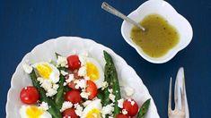 Caprese Salad, Cobb Salad, Old Recipes, Food Food, Ancient Recipes, Insalata Caprese