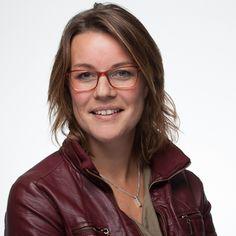 Profielfoto van Annelies Gras, Vers Gras Communicatie