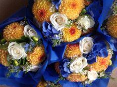 bristol wedding flowers dundry church