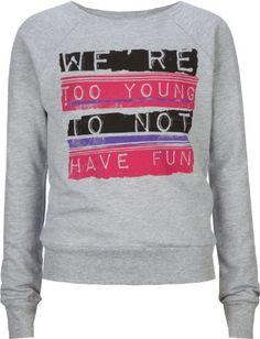 FULL TILT Too Young Not To Have Fun Girls Sweatshirt Full Tilt,http://www.amazon.com/dp/B00AG41QYO/ref=cm_sw_r_pi_dp_rwUGrbCE9EB746B7