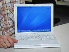 Apple G4 Ibook What Computers Are All About