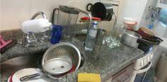 Tá vendo essa louça? | 15 louças que você pode lavar online com apenas um toque