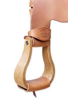 Horse Gear Innovations Shop - Wade-Sattel nach Kundenwunsch