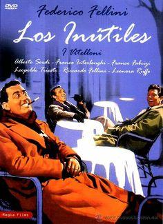 El Cine de las Estrellas: Federico Fellini