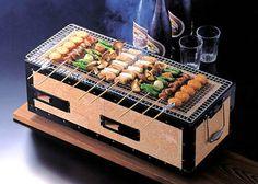 New Japanese Grill - Need Izakaya, Yakitori, Jamaican Jerk, Satay ...