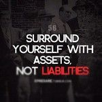 YES! assets > liabilites!