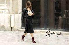giorgia tordini #streetstyle #style #fashion