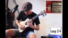 """Jammin' with my Kala UBass 