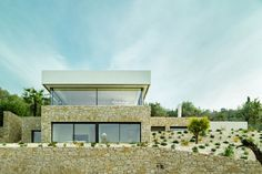 Beautiful villas on Lake Garda!
