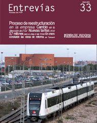 Tram - tog/trikken Valencia, Transportation