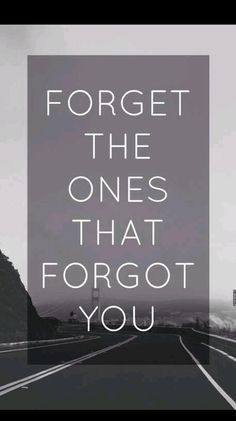 #Forget #quotes