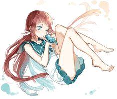 353781-1070x900-nagi+no+asukara-mukaido+manaka-buun+ko-long+hair-single-blush.jpg (1070×900)