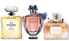 Os 10 perfumes clássicos que mudaram a história