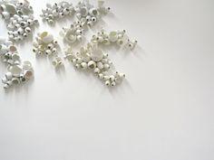 capturing breaths Art Projects, Pearl Earrings, Pearls, Jewelry, Fashion, Moda, Pearl Studs, Jewlery, Bijoux