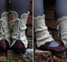 I've gotten so many requests for this pattern, I've decided to post it here. :) enjoy...I'd love to see photos. OK, my crochet friends, here's my attempt at directions (not a formal pattern) for these cute leg warmers: I used #3 cotton in white with a 5mm hook. (pattern is American crochet stitches) 1-chain 35... 2-sc in 2nd chain from hook, then 34 more sc, chain 1 and turn 3-sc in back loop only for entire row (34 sc) repeat for 20 more rows to create ribbing 4-at the end of your last…