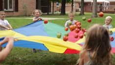 Make your outdoor play experiences amazing by joining us online for the Outdoor Discover Conference coming on April Preschool Craft Activities, Outdoor Activities For Toddlers, Educational Activities For Kids, Infant Activities, Summer Activities, Teach Preschool, Toddler Classroom, Preschool Classroom, Classroom Activities
