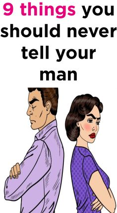 9 Things You Should Never Tell Your Man - Healthy 360 club Health And Wellness, Health Tips, Health Fitness, Nutrition Tips, Herbal Remedies, Natural Remedies, Healthy Teeth, Stay Healthy, Health Challenge