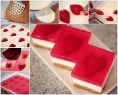 doces com amor