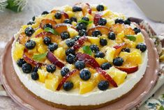 Biscotti, Fruit Salad, Oreo, Cooking, Desserts, Fără Gluten, Yogurt Greco, Food, Check