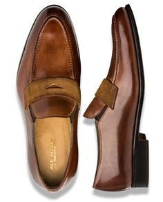 Ace Marks, Handcrafted Italian Dress Shoes