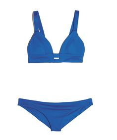 Like this supportive bikini? Click through to find out where to buy it, and see 34 more FABULOUS swimsuits to show off your rockin' body.