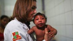 Huy Carajo: La OMS declara emergencia sanitaria global por enf...