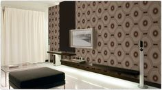Wallpaper For Home Interiors In Mumbai. Wallpaper. Awesome Home
