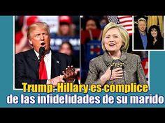 Clinton Vs Trump