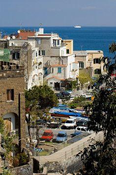 Ischia, Naples, Italy