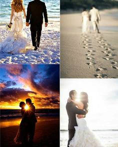 Romantic beach wedding photo ideas :-) #jjshouse #jjshouseuk #humpday #weddingplanning #weddinginspiration #weddinginspot #engaged #bridesmaid #bridalparty #bridetobe #futuremrs #weddingstyle #bridesmaidstyle #instalove #weddingblog #wedding #bridalstylist #weddingstylist